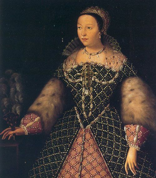 Catherine de' MediciRenaissance, 16Th Century, Fashion History, Queens, France, The Dresses, Demedici, Catherine De, Medici