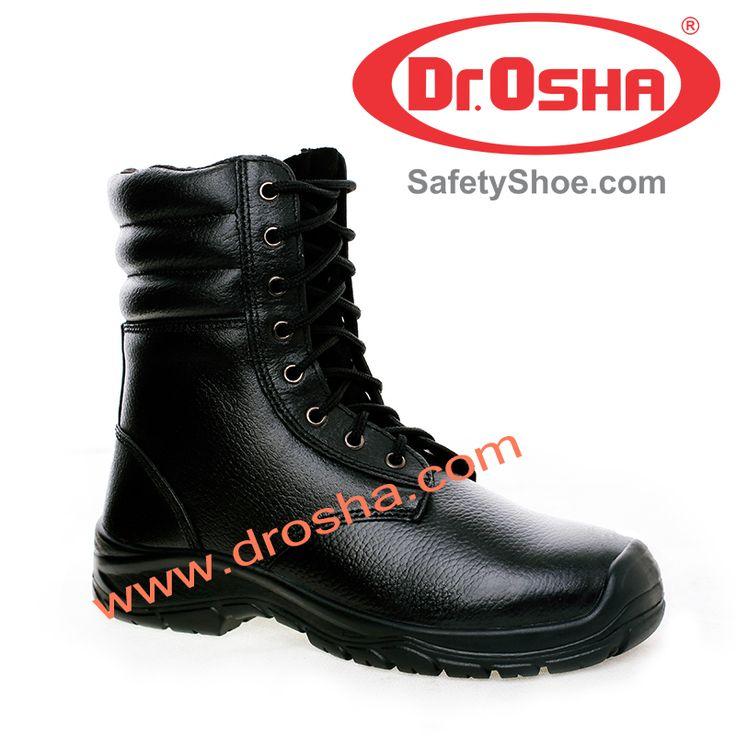 sepatu safety shoes jakarta