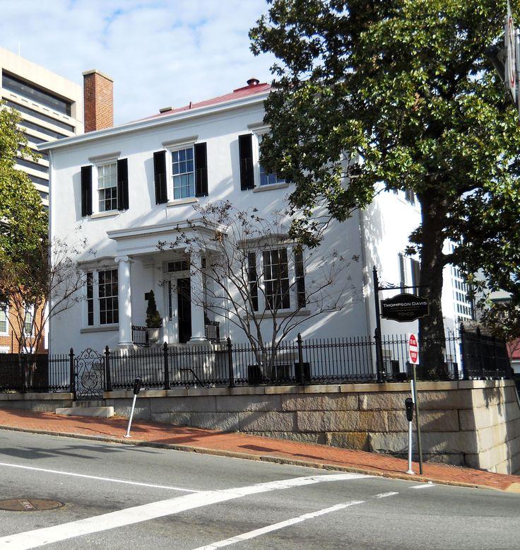 Historic Buildings In Richmond Va: 412 Best Images About Richmond, Va On Pinterest