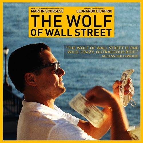 Wall Street Quotes: 27 Best Wolf Of Wall Street Quotes Images On Pinterest