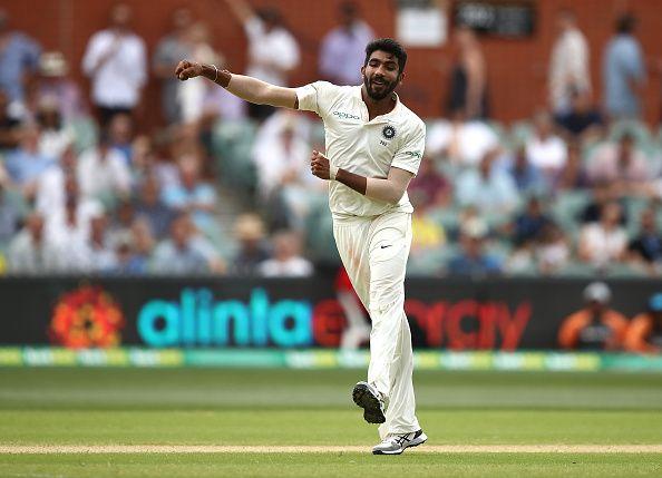 Australia Vs India 2018 Sunil Gavaskar Shares High Praise On Indian Bowling After Adelaide Win World Cricket Sunil Gavaskar Cricket