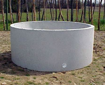 Cool Concrete Water Trough Water
