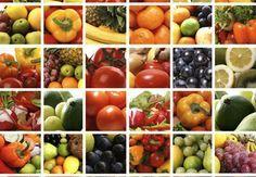 La lista con 92 CIBI ALCALINI che combattono il cancro, infiammazioni, diabete e patologie cardiache