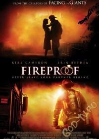 Огнеупорный / Fireproof (2008) смотреть онлайн | God-tv.ru Христианское видео онлайн - Христианские фильмы, Проповеди, Христианские мультфил...