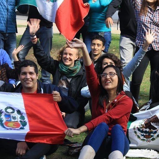 Experiencias en Bogotá una ciudad para todos