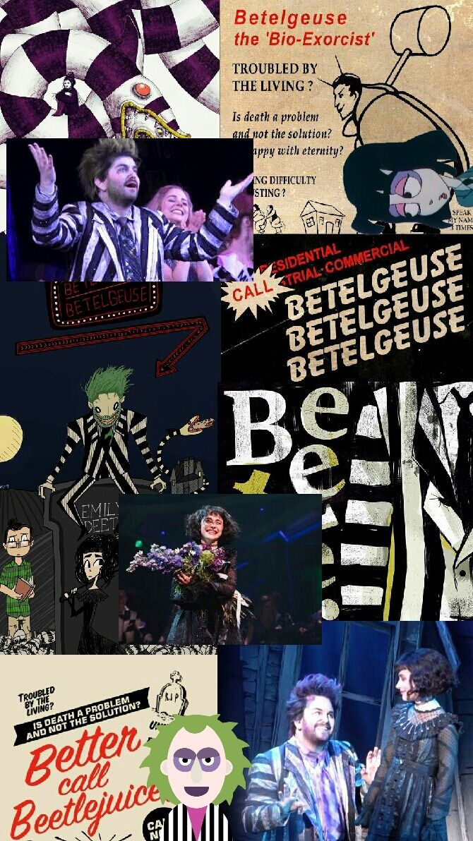 Beetlejuice Broadway Wallpaper Tumblr Beetlejuice Beetlejuice Cast Musical Wallpaper