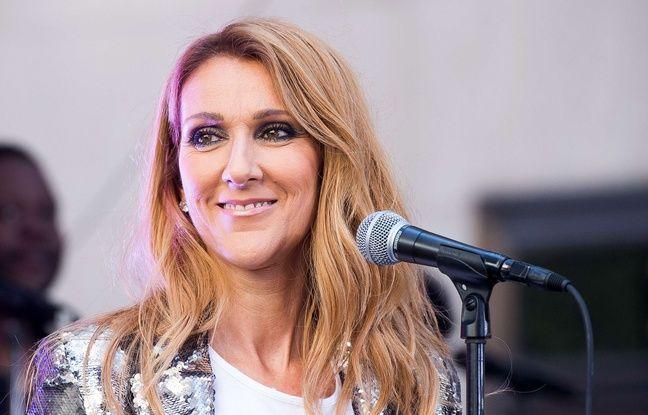 Lyon: Céline Dion en concert sur la pelouse du Parc OL en juillet