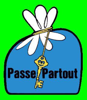 Passe-Partout | Émissions jeunesse au Québec