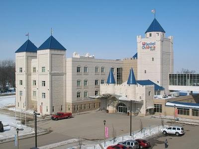 Νοσοκομείο Παίδων - Χιούστον, Τέξας