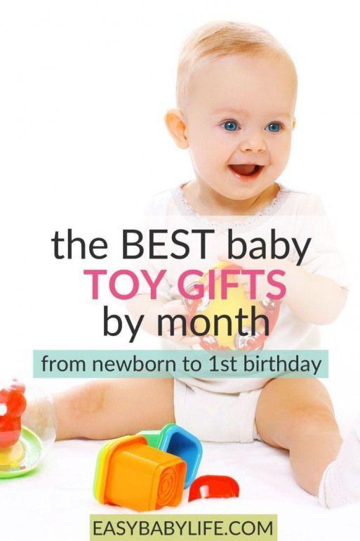 7 Monate Baby Spielzeug