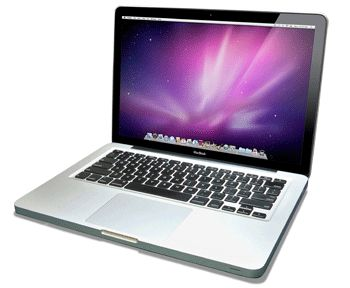The new MacBook Pro is so wonderful! I can't keep up with my work without it. It makes doing Quickbooks so easy!!!!