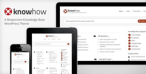 knowhow-a-wordpress-knowledge-basewiki-theme