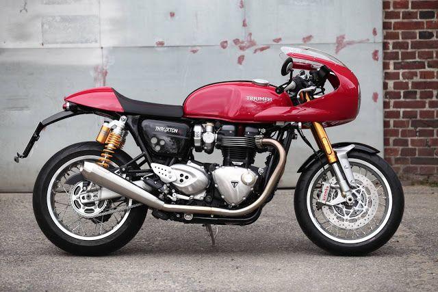Triumph Bonneville Cafe Racer Kit 28 Images Kits De