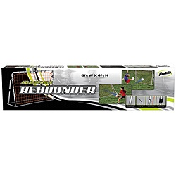 Franklin Sports Adjustable Kids' Soccer Rebounder Net | Overstock.com $50