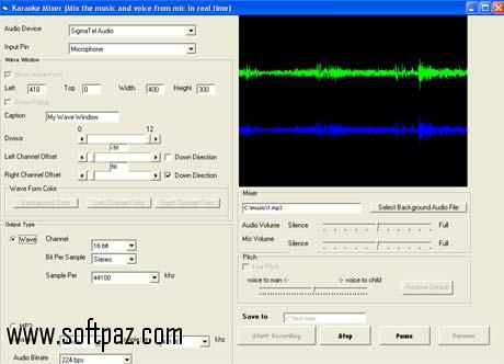 Get the VISCOM Karaoke DJ Mixer ActiveX SDK software for windows for free download with a direct download link having resume support from Softpaz - https://www.softpaz.com/software/download-viscom-karaoke-dj-mixer-activex-sdk-windows-183741.htm - just click the download button on that page