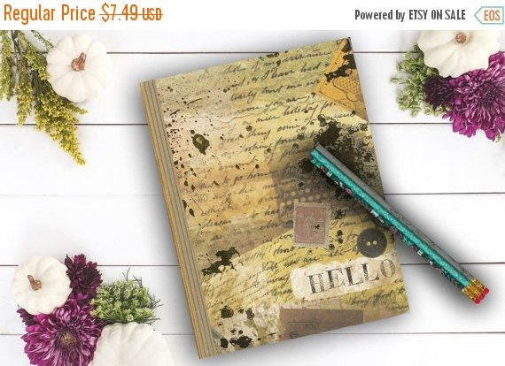 16 best Beautiful Custom Journals and Diaries images on Pinterest