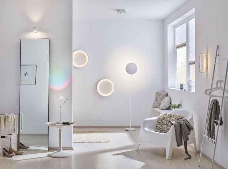 26 besten paulmann urail licht schienensystem bilder auf pinterest deckenleuchten einfach und. Black Bedroom Furniture Sets. Home Design Ideas