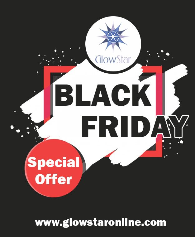Fridays Are Common For Everyone But Black Friday Is Special For Everyone So Cheer Your #Black #Friday With Our Special Offer On www.glowstaronline.com #GIA #Certified #Diamonds #Manufacturer #Exporter