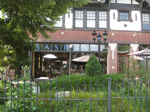 Image result for sasha's on shaw st louis