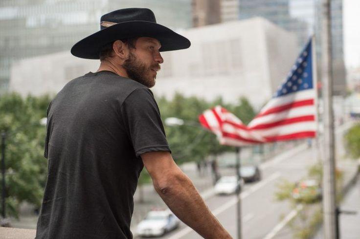 From fighting to unionizing, Donald 'Cowboy' Cerrone is a trailblazer