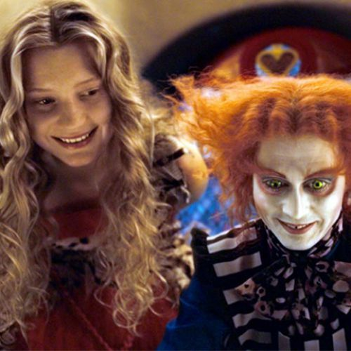 Down The rabbit Hole: Alice in Wonderland + The Mad Hatter's Magic Tea Party - 19 October