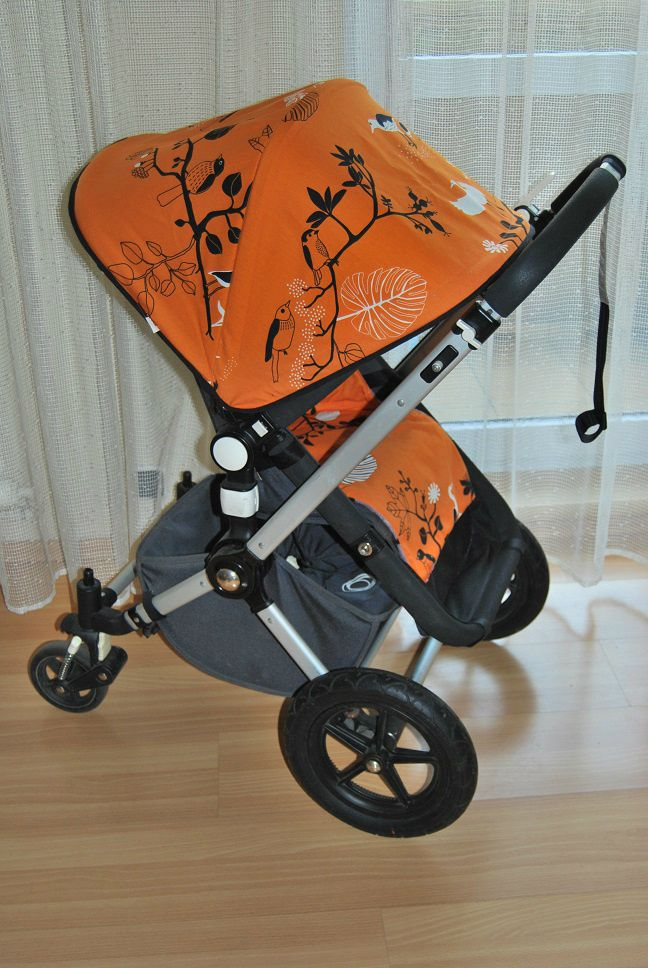 Bugaboo Donkey Verdeck Pin By Magda Krupe On Elementy Zamienne Baby Strollers