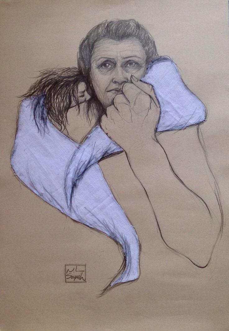 Now my feeling - Sayeh Taheri