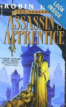 Amazon.com: Assassin's Apprentice (The Farseer Trilogy, Book 1)
