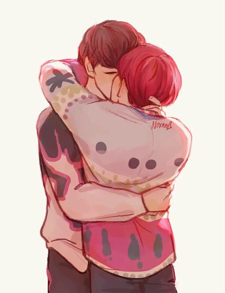 Cute Jikook Wallpapers Fanart 214 Best Taekook Fanart Images On Pinterest