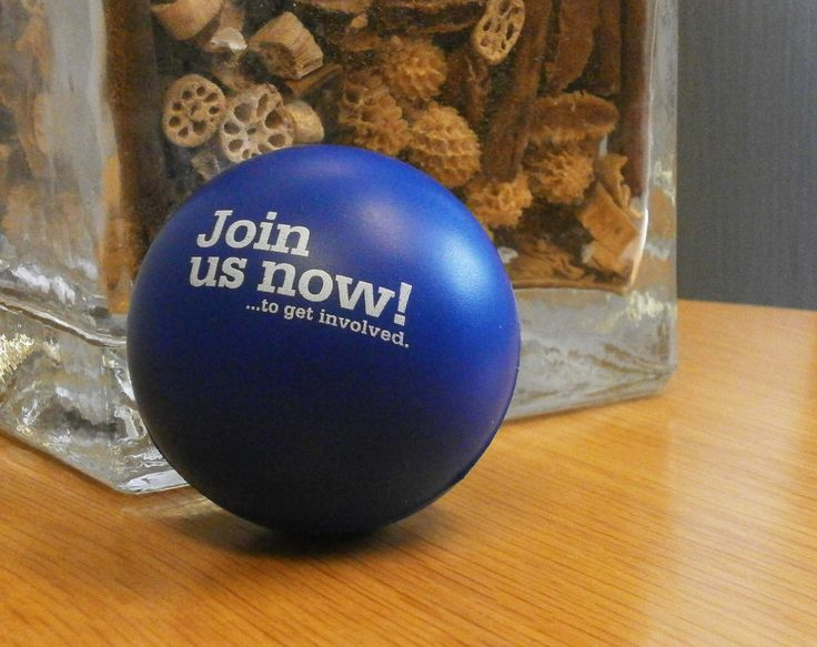 Stress Toy Tuesday: Starting off with the basics, the Stress Ball is a promotion that, surprisingly, is stress free. http://www.promoparrot.com/stress-ball.html #stress #ball #promo #toy