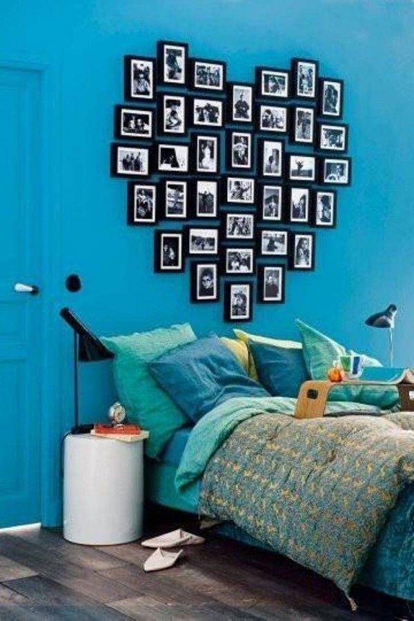 African Shop Online  Blue Bedroom. 17 Best images about Blue Bedroom on Pinterest   Cobalt blue