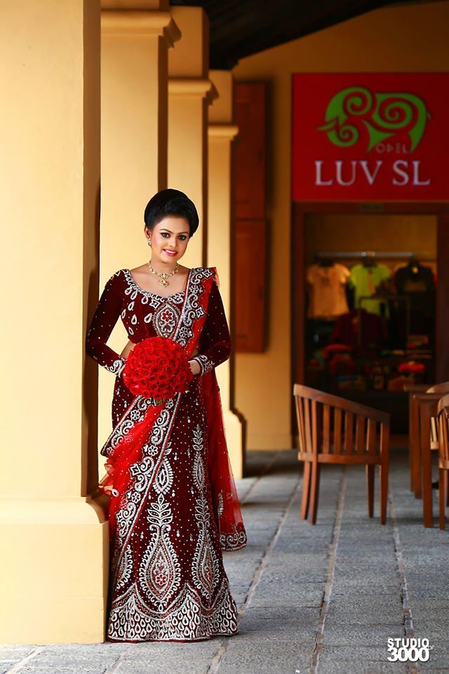 Pin By Yashodara Rathnathilaka On 2nd Day Brides Pinterest