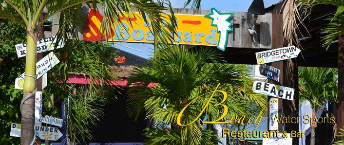 The Boatyard Barbados - Barbados Beach Club and Water Sports