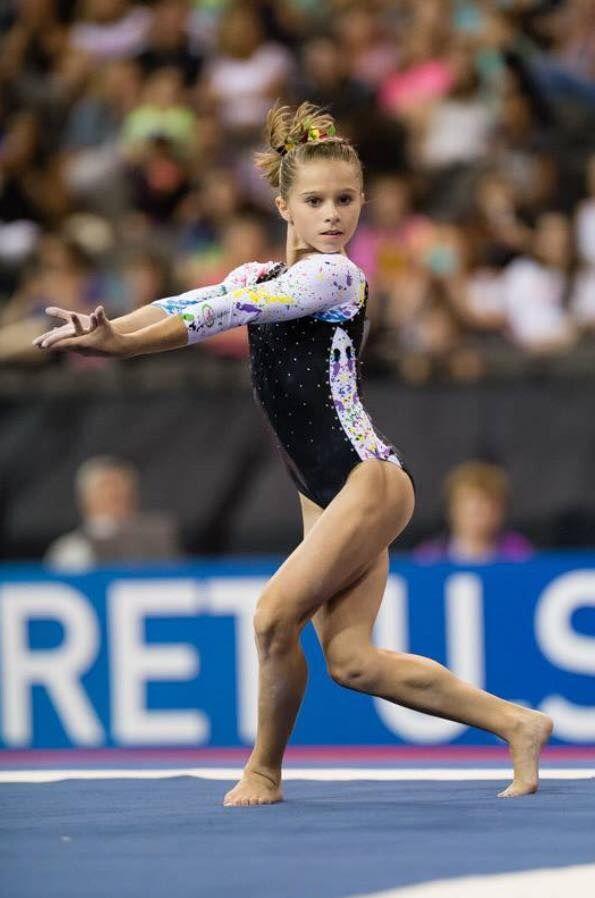 ragan smith gymnastics | Ragan Smith/Texas Dreams