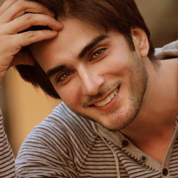 Just smile :) #imranabbas #pakistan