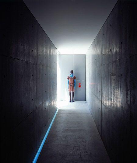Tadao Ando_ Design Sight_Tokyo