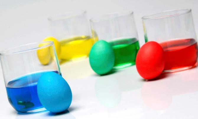 Easter Egg Decorating Tips: 10 kid-friendly tips