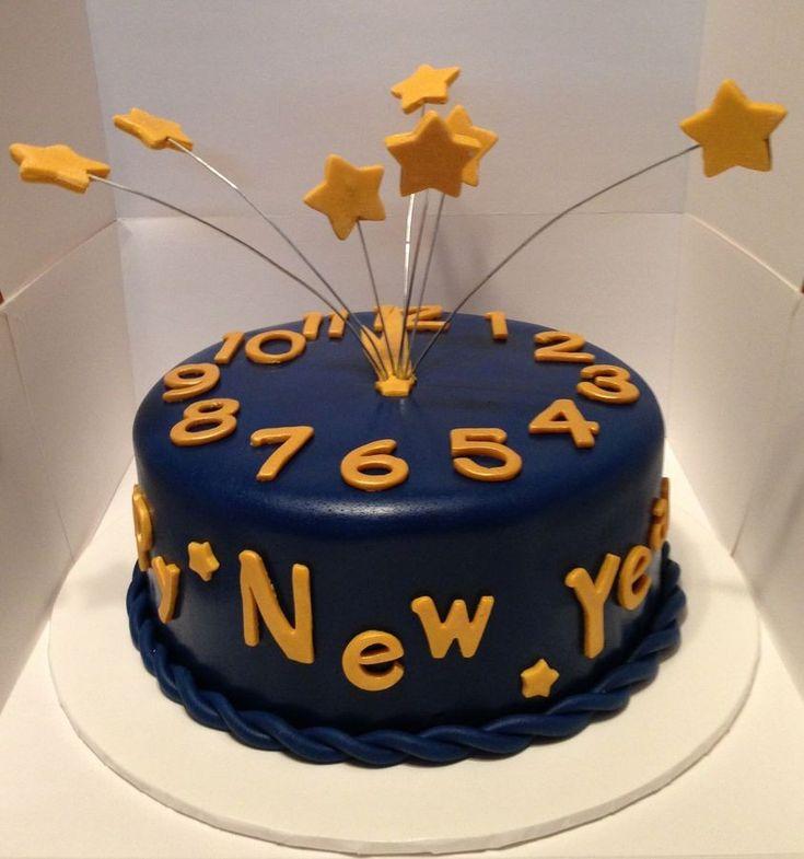 Happy Birthday Cake New
