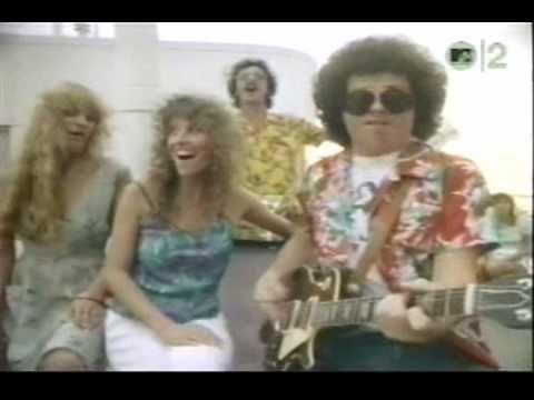 Randy Newman- I Iove L.A.