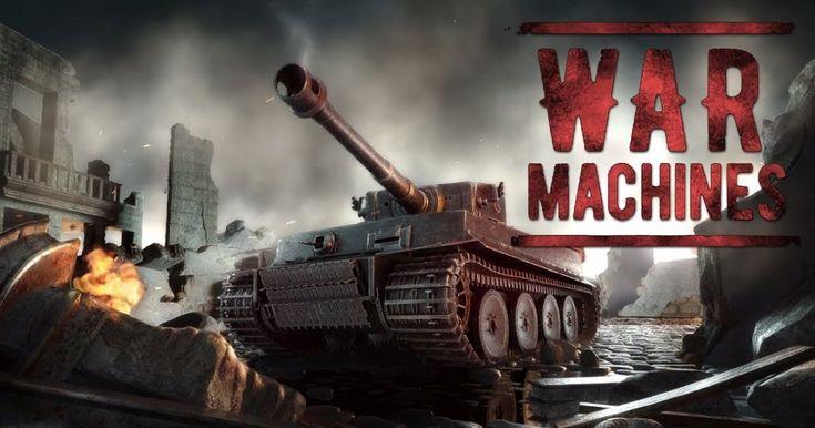 Download : Free Multiplayer Tank Shooting Games