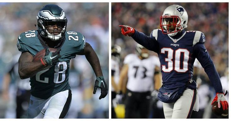 Did ya know that Super Bowl LII had Delaware connections? They are @philadelphiaeagles running back @weetwiththe_wam & @patriots Safety @dharm30. Check out our article about them. 2nd link in  bio. #SBLII #SB52 #NFL #sports #delaware #NFL #philadelphiaeagles #eagles #patriots #newenglandpatriots #flyeaglesfly #news #football