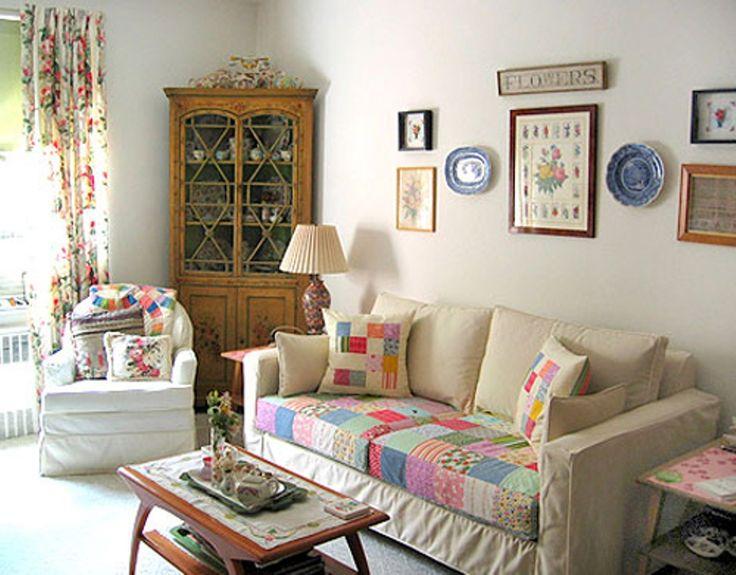 110 best living room images on pinterest | shabby chic living room