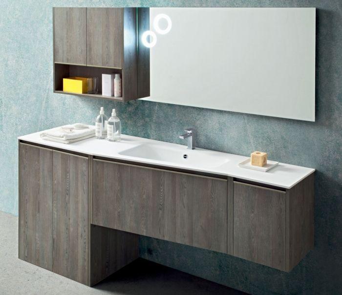 Le 25 migliori idee su lavanderia in bagno su pinterest lavanderia bagno combo - La roccia arredo bagno ...