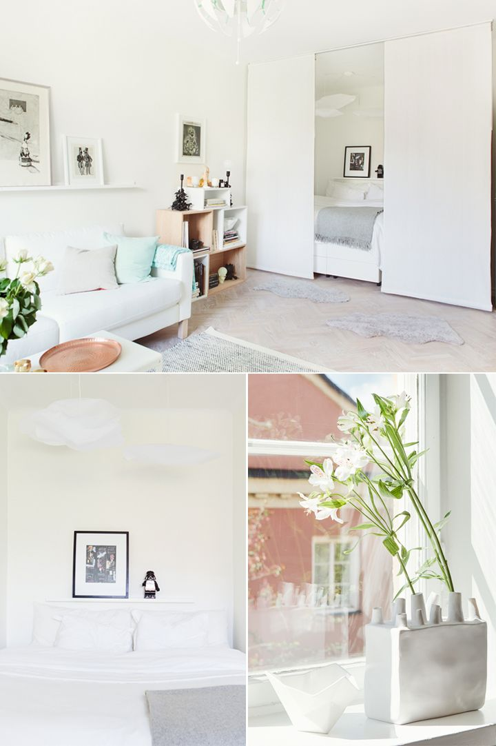 One Room Interior Design best 25+ one room flat ideas on pinterest | lounge decor, white