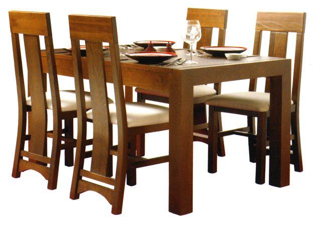 resultado de imagen para modelos de sillas de comedor clasicas