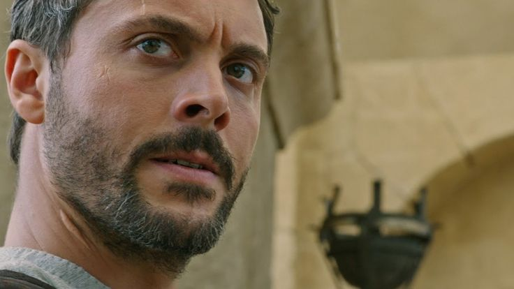 BEN-HUR starring Jack Huston | New Trailer | In theaters August 19, 2016