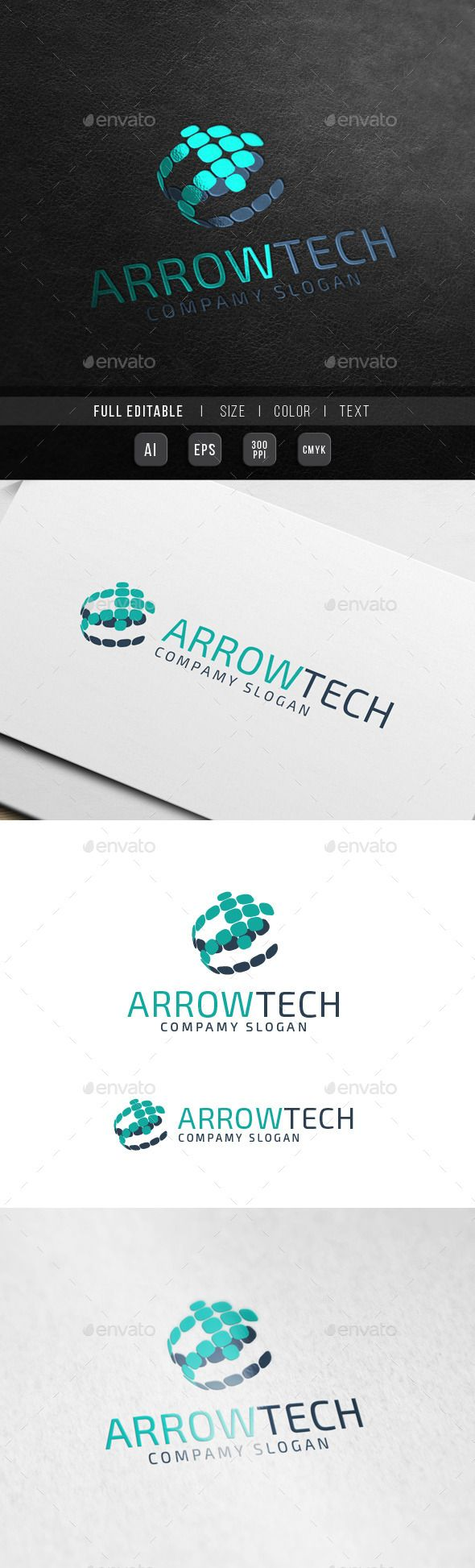 Global Arrow Technology  Music World chart — Vector EPS #increase #market • Available here → https://graphicriver.net/item/global-arrow-technology-music-world-chart/10440300?ref=pxcr