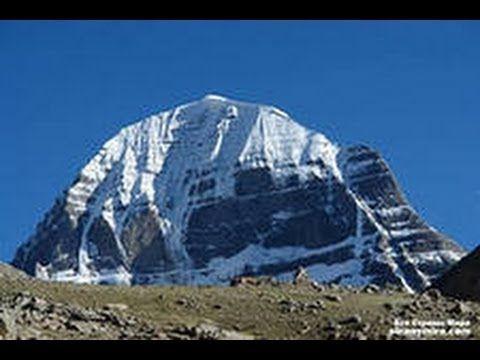 Мистическая высота 6666.Кайлас - запретная зона Тибета.Земля.Территория загадок - YouTube