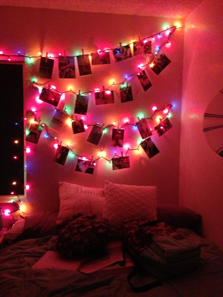 87 best images about 21st birthday party ideas on for Room decor led lights
