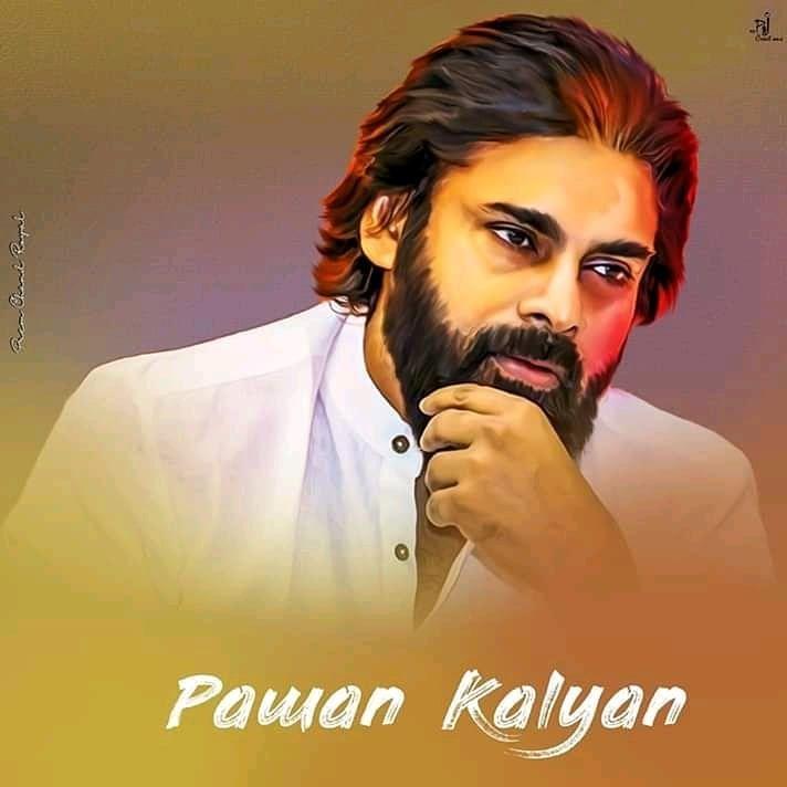 23+ Pawan Kalyan Hd Wallpapers New